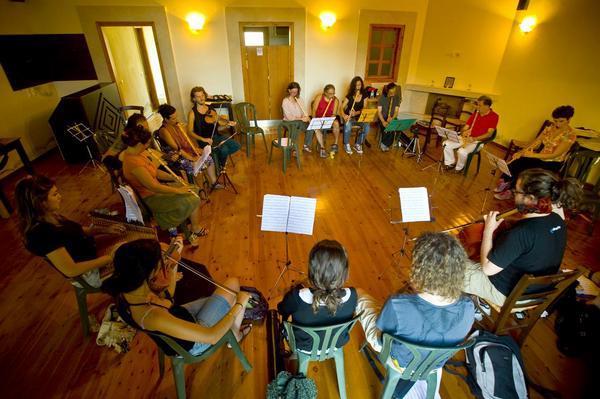 Turkish Music Institute Makam Newyork