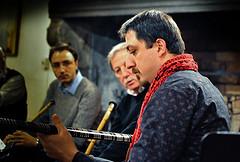 Bestenigar Sarki, Omer-Ahmet Erdogdular January2000