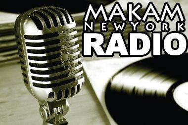 Makam Newyork Radio