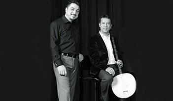 Ahmet Erdogdular & Murat Aydemir hicaz gazel