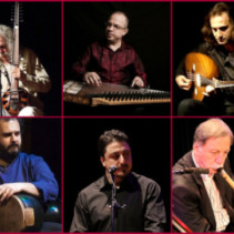 4th Annual Turkish Music Institute Workshop April 13-17, 2015