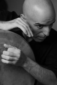 Zohar Fresco- Percussion