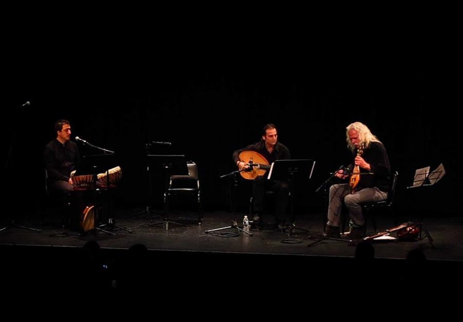 Sounds of the Bosporus – Makam New York