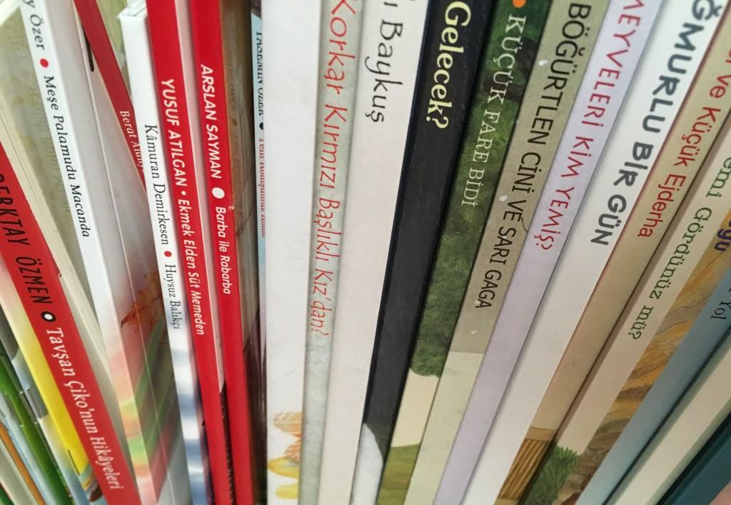 Childrensbooks
